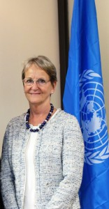 Assistant Secretary-General,  United Nations Institute for Training and Research (UNITAR)